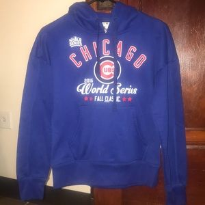Sweaters - Chicago Cubs Sweater